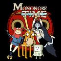 Mononoke Time