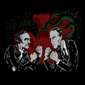 Poe vs Lovecraft