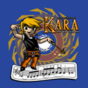 The Legend of Kara