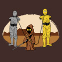 The Walking Droids