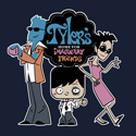 Tyler's Home for Imaginary Friends