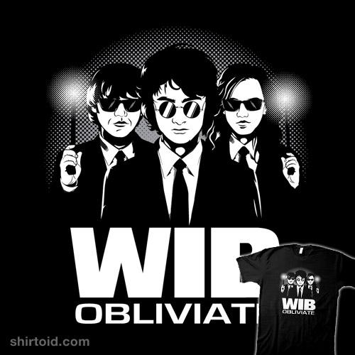 Wizards in Black