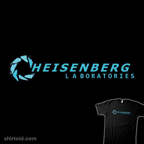 Heisenberg Laboratories