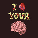 I Heart Your Brains