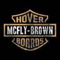McFly-Brown Hoverboards