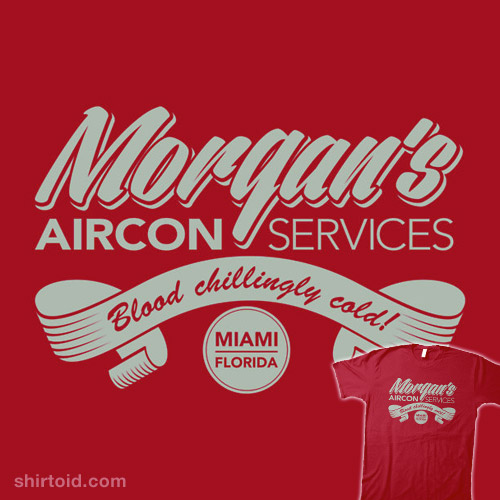 Morgan's Aircon Services