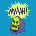 Myaah!