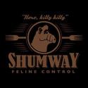 Shumway Feline Control