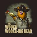 The Wocka Wocka-ing Dead