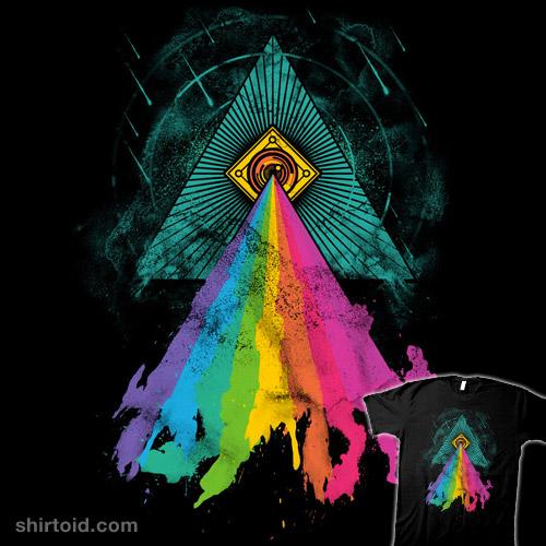 Eye of Prism
