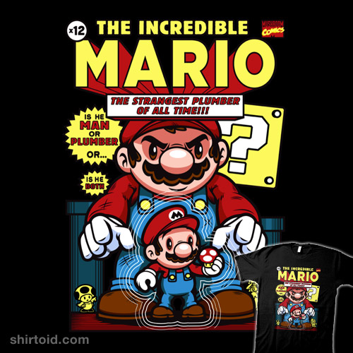Incredible Plumber