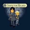 Inspector Holmes