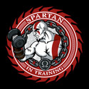 Spartan In Training