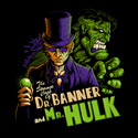 The Strange Case of Dr. Banner and Mr. Hulk