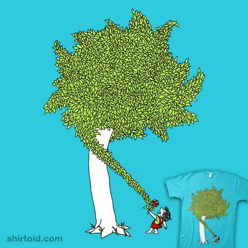 Taking Tree