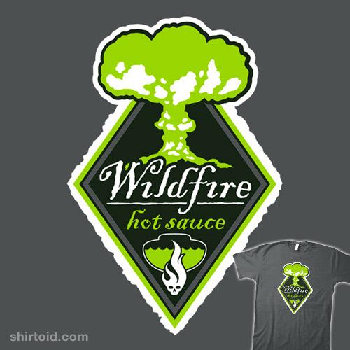 Wildfire Hot Sauce