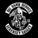 Big Damn Heroes