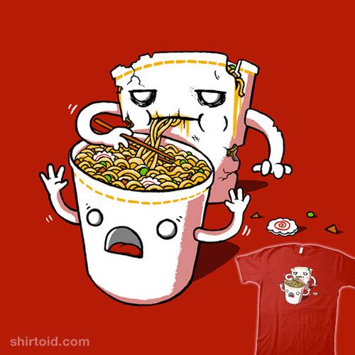 Noooodles…