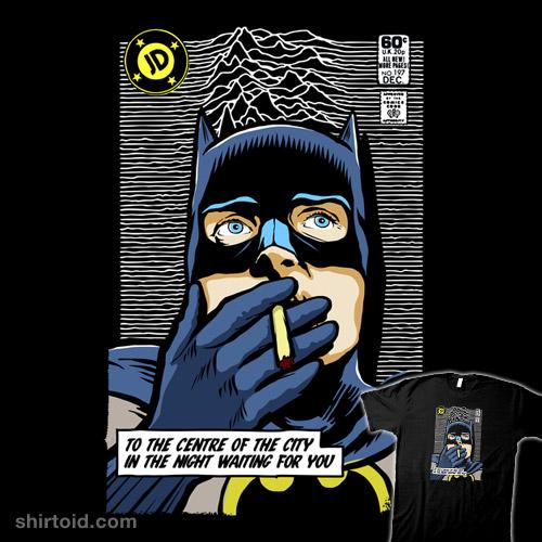 Post Punk Super Bat