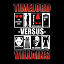Timelord vs Villains