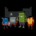 Chemical Avengers