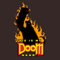 This is My Doom Hand