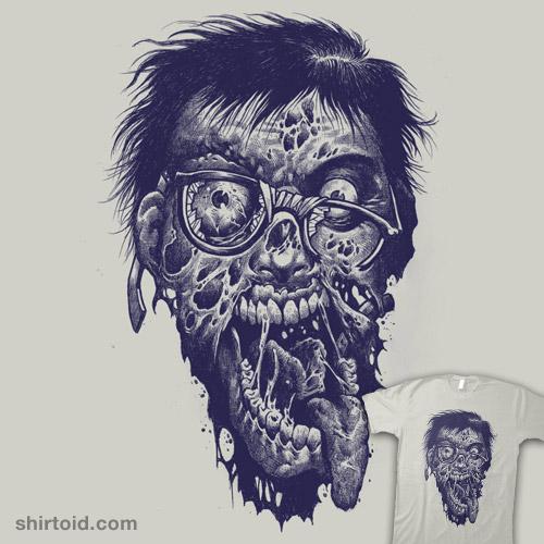 Geek Zombie