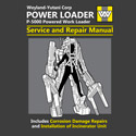 Power Loader Service and Repair Manual