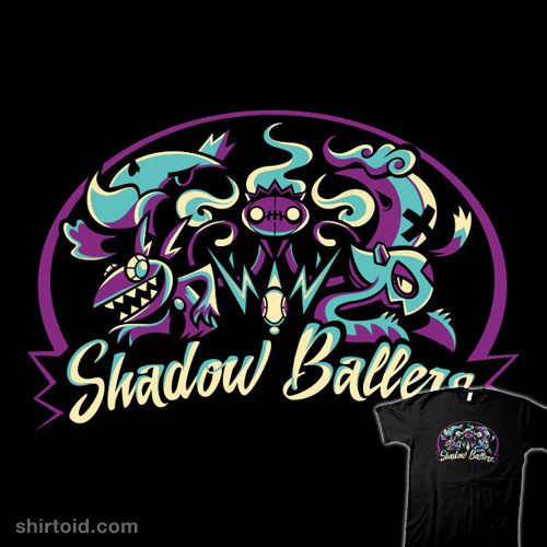 Shadow Ballers