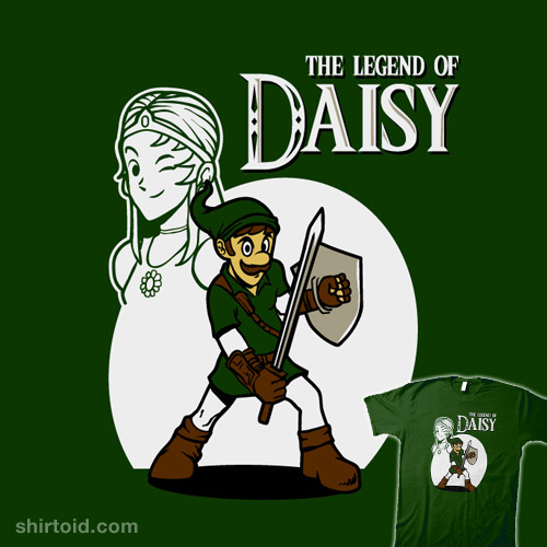 The Legend of Daisy