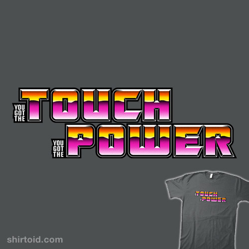 The Touch '86