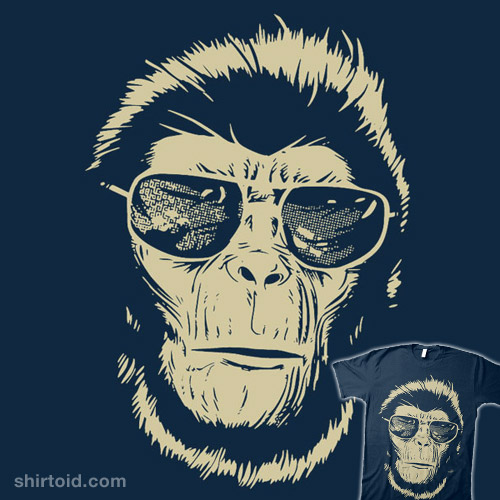 Apes Shall Rule