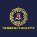 Federal Bureau of Cheat Codes