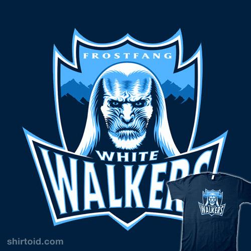 Frostfang White Walkers