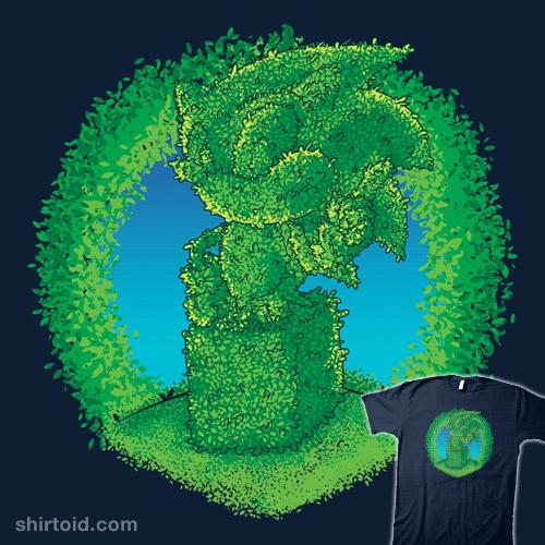 Green Zone Gardener