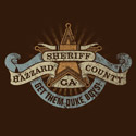 Hazzard County Sheriff