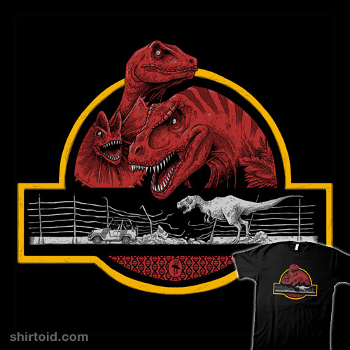 Paleontological Adventure