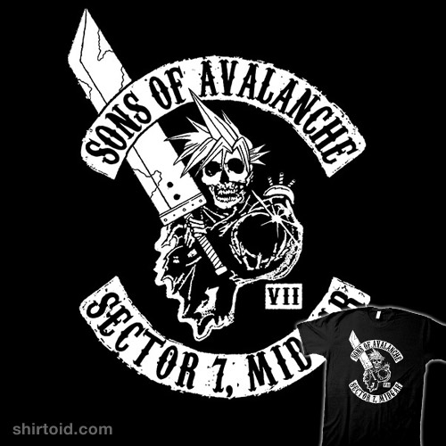 Sons of Avalanche