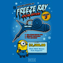 Freeze Ray For Sale!
