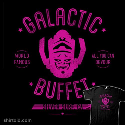 Galactic Buffet