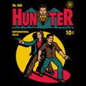 Hunter Comic