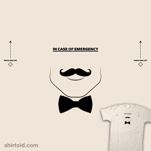 Instant Gentleman