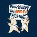 Kung Fu Bunnies
