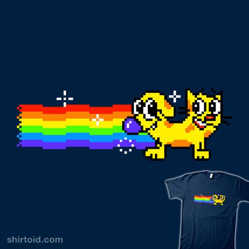 Nyan CatDog
