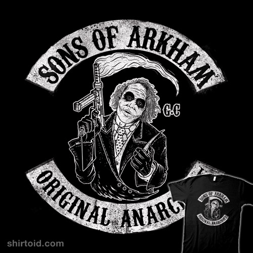 Sons of Arkham