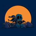The Great Pumpkin King