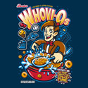 Whovi-Os Cereal
