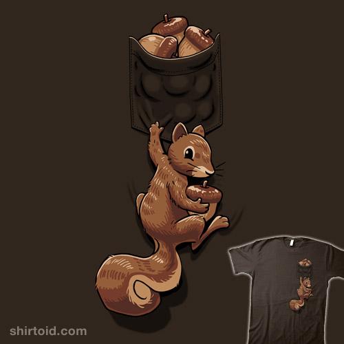 Acorny Shirt
