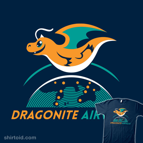 Dragonite Airways