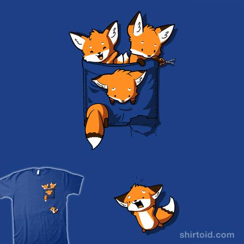 Fox Pocket